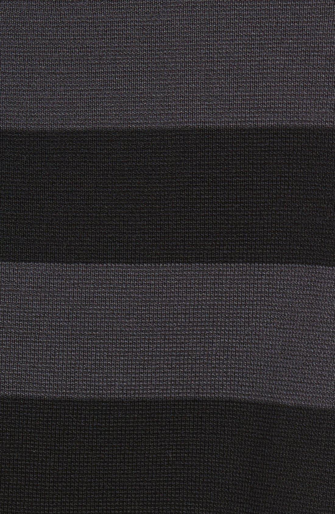 Alternate Image 6  - Eileen Fisher Crop Silk & Organic Cotton Top (Regular & Petite)