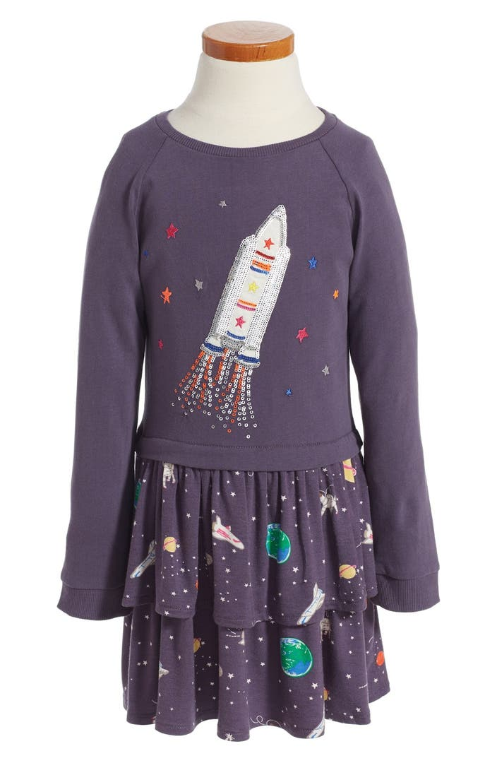 Mini boden twirly jersey dress toddler girls little for Shop mini boden