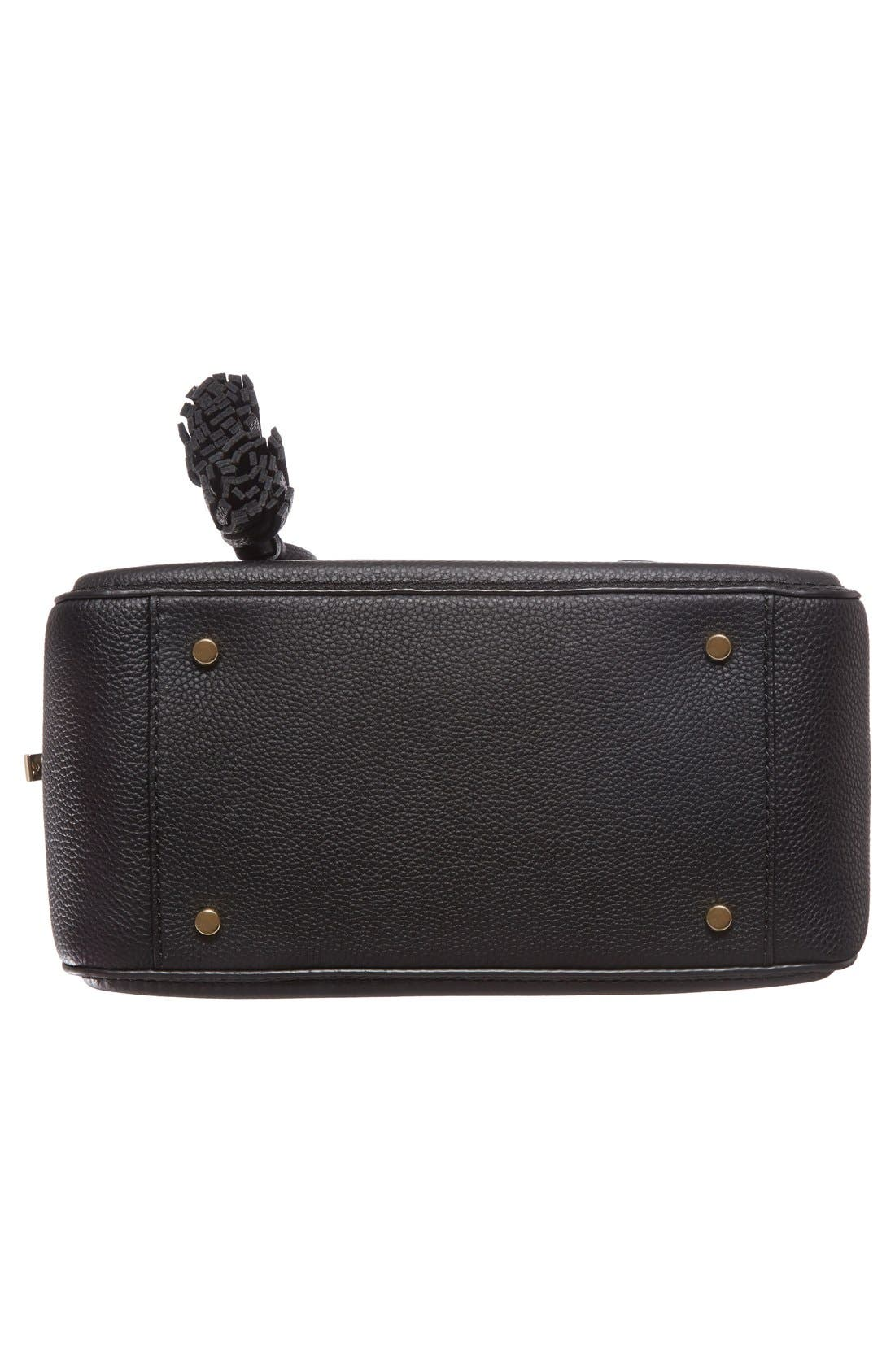 Alternate Image 6  - kate spade new york orchard street - elowen leather satchel
