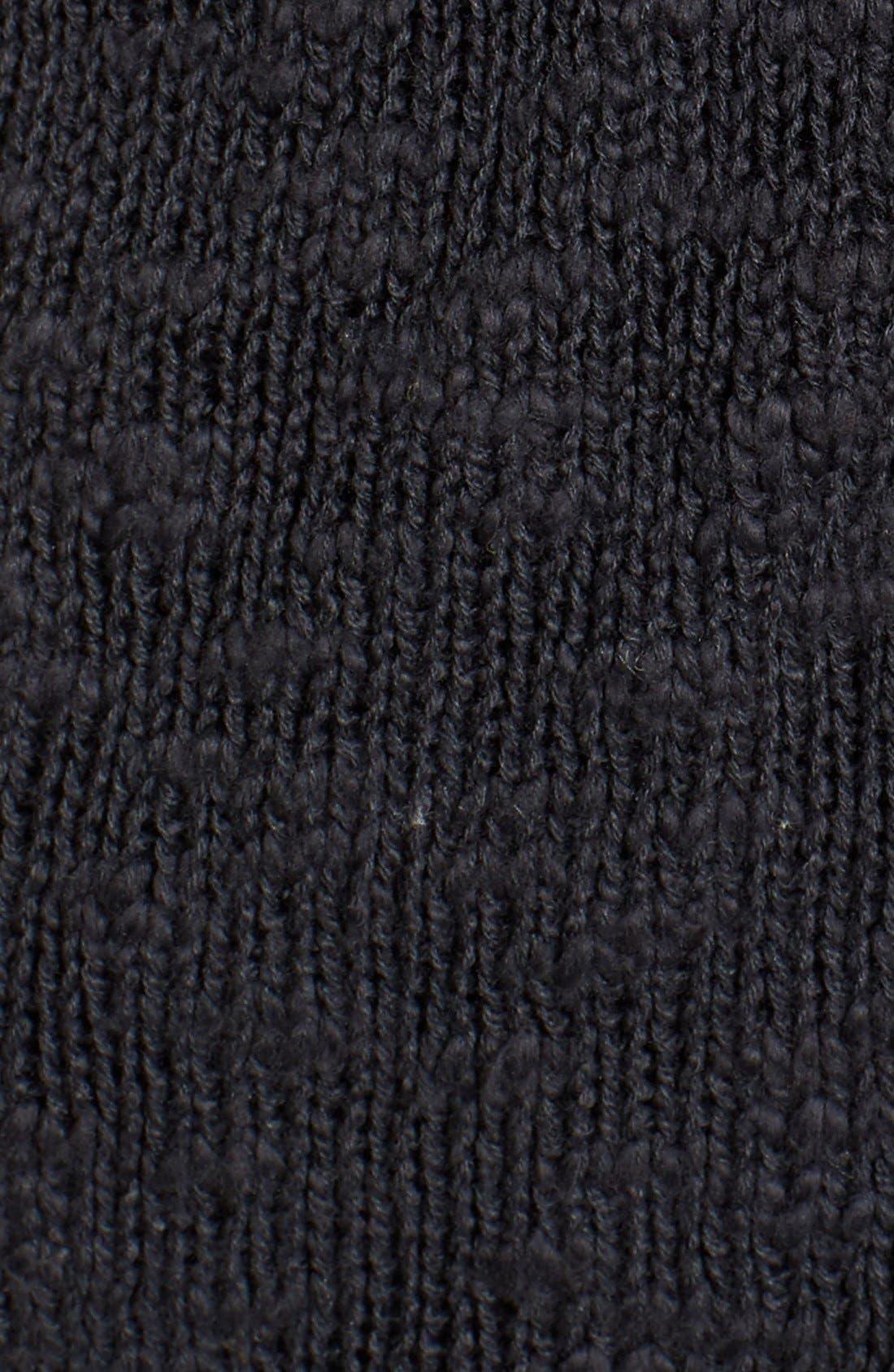 Alternate Image 5  - Roxy Airwaves Hooded Sweater
