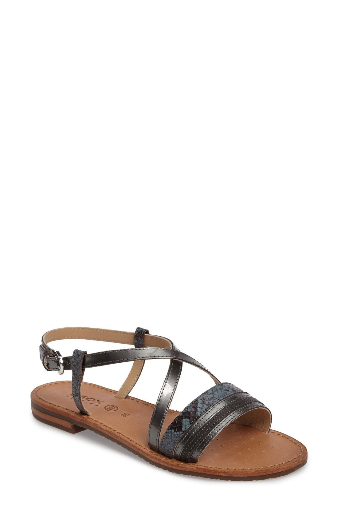 Geoz Sozy Slingback Sandal (Women)