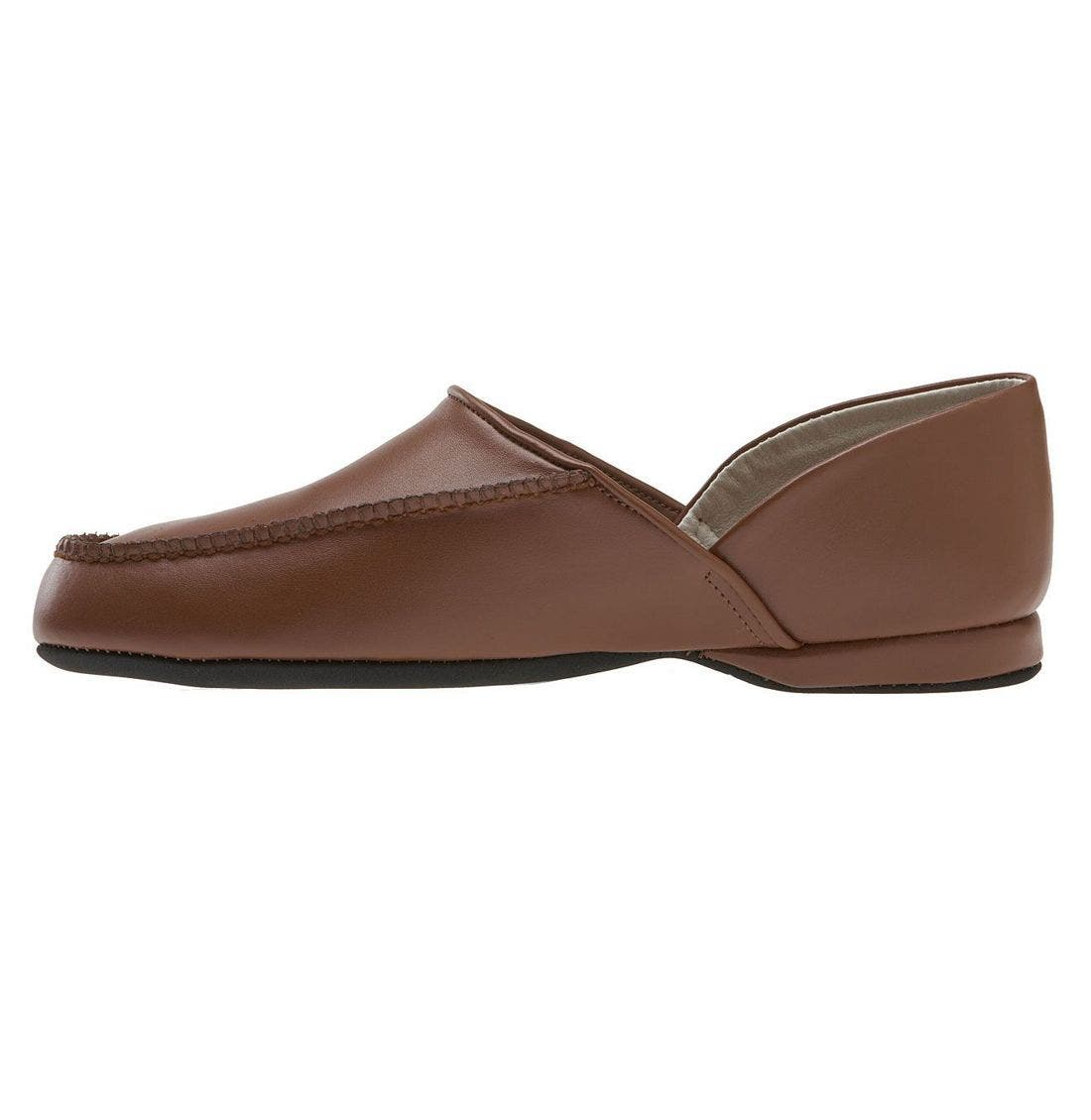 Alternate Image 2  - L.B. Evans 'Chicopee®' Slipper (Online Only)