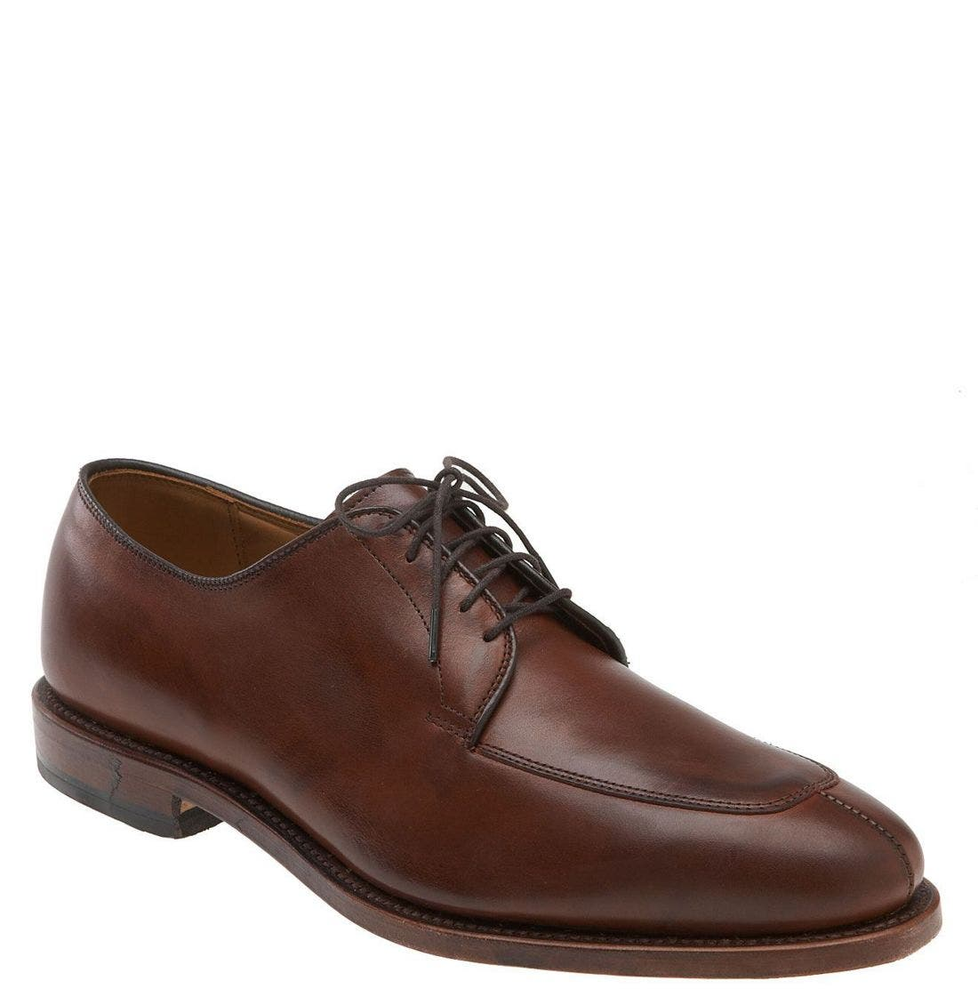 Allen Edmonds Delray Split Toe Derby (Men)