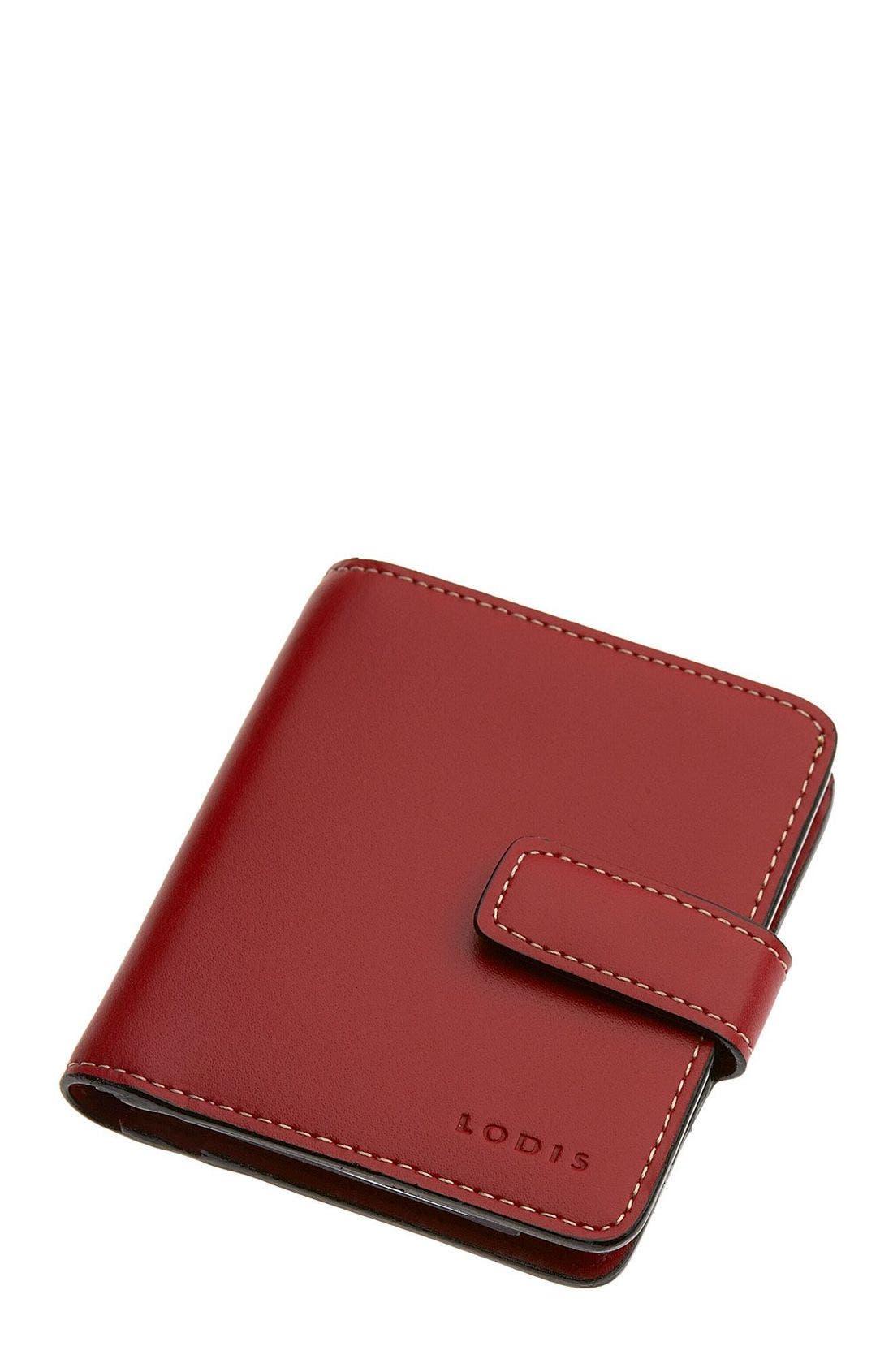 Main Image - Lodis 'Audrey' Wallet