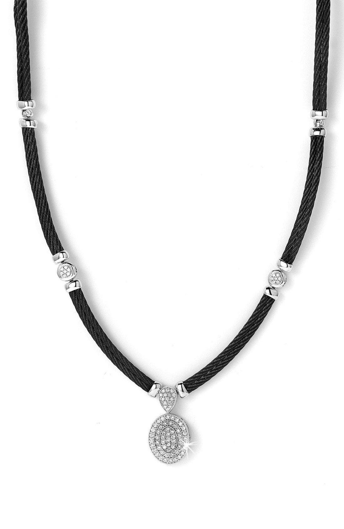 Alternate Image 1 Selected - ALOR® Necklace