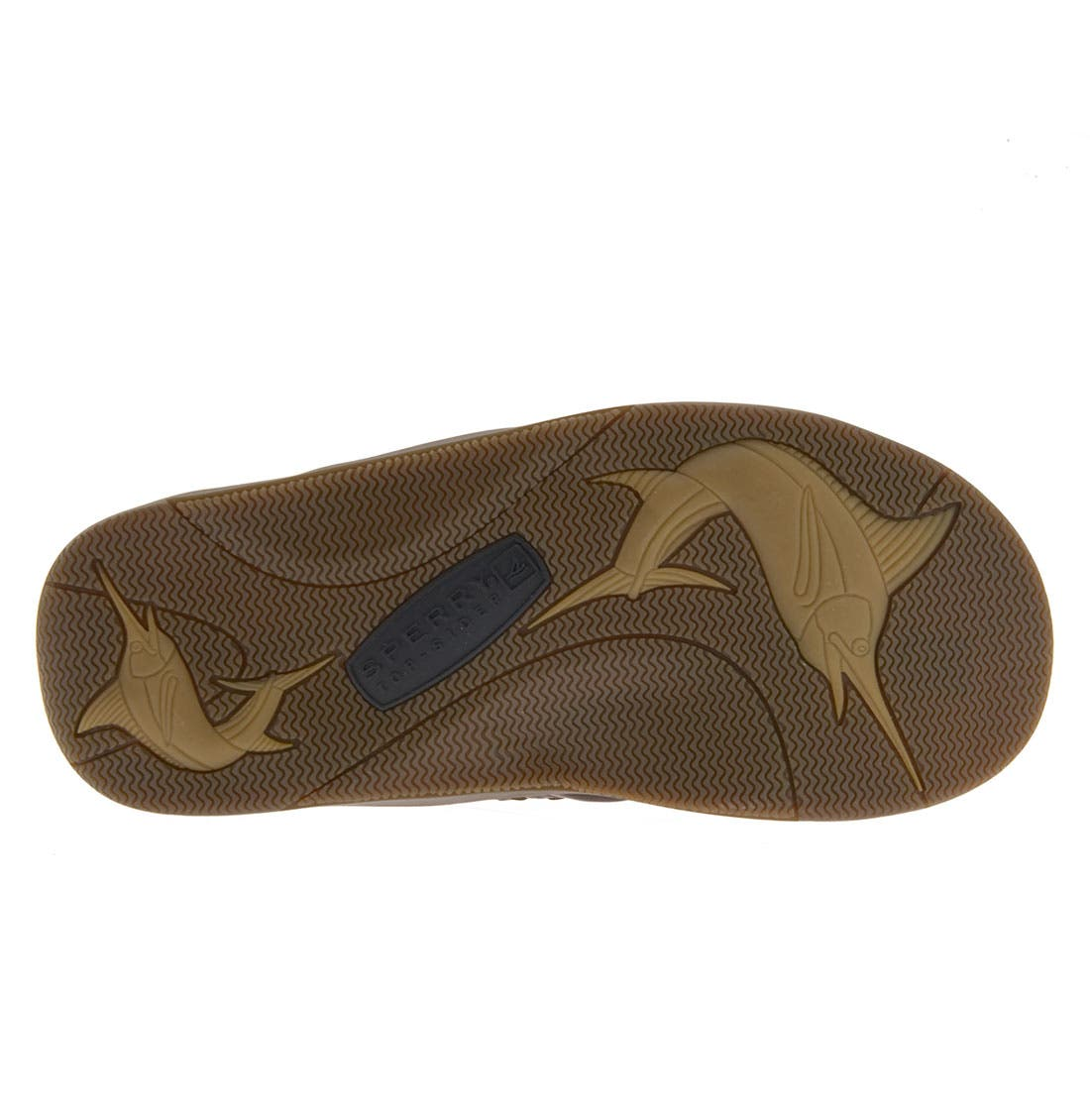 Alternate Image 4  - Sperry Top-Sider® 'Largo' Flip Flop (Men)
