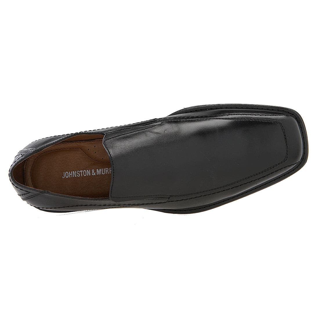 Alternate Image 2  - Johnston & Murphy 'Harding' Slip-On (Online Only)