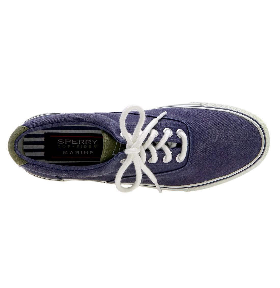 Alternate Image 3  - Sperry Top-Sider® 'Striper' Sneaker (Men)