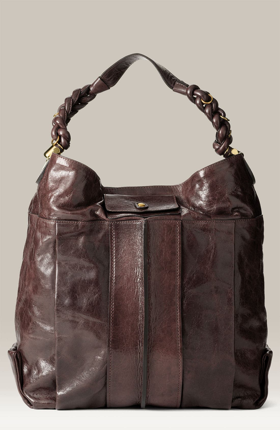 Alternate Image 1 Selected - Chloé 'Heloise' Leather Hobo