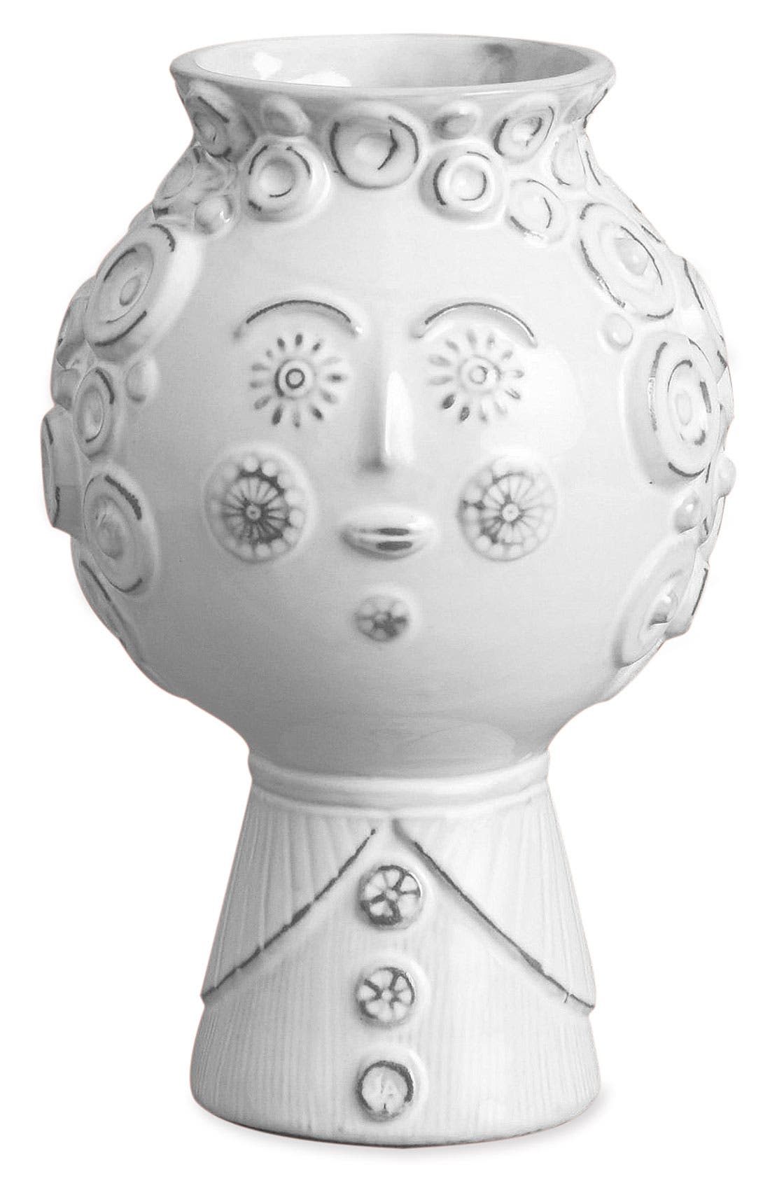 Alternate Image 2  - Jonathan Adler 'Man/Woman' Reversible Vase