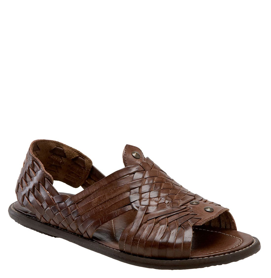 Alternate Image 1 Selected - Bed Stu 'El Duque' Sandal (Men)