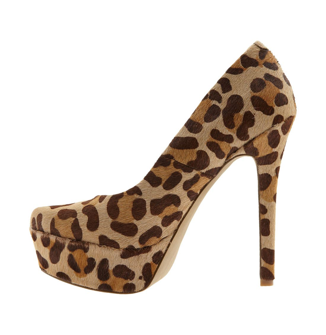 Alternate Image 2  - Jessica Simpson 'Waleo' Pump