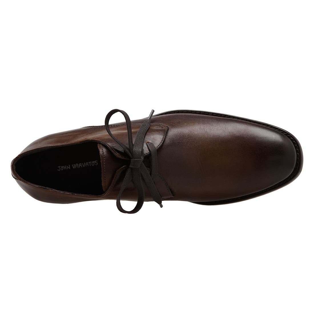 Alternate Image 2  - John Varvatos Star USA Leather Derby