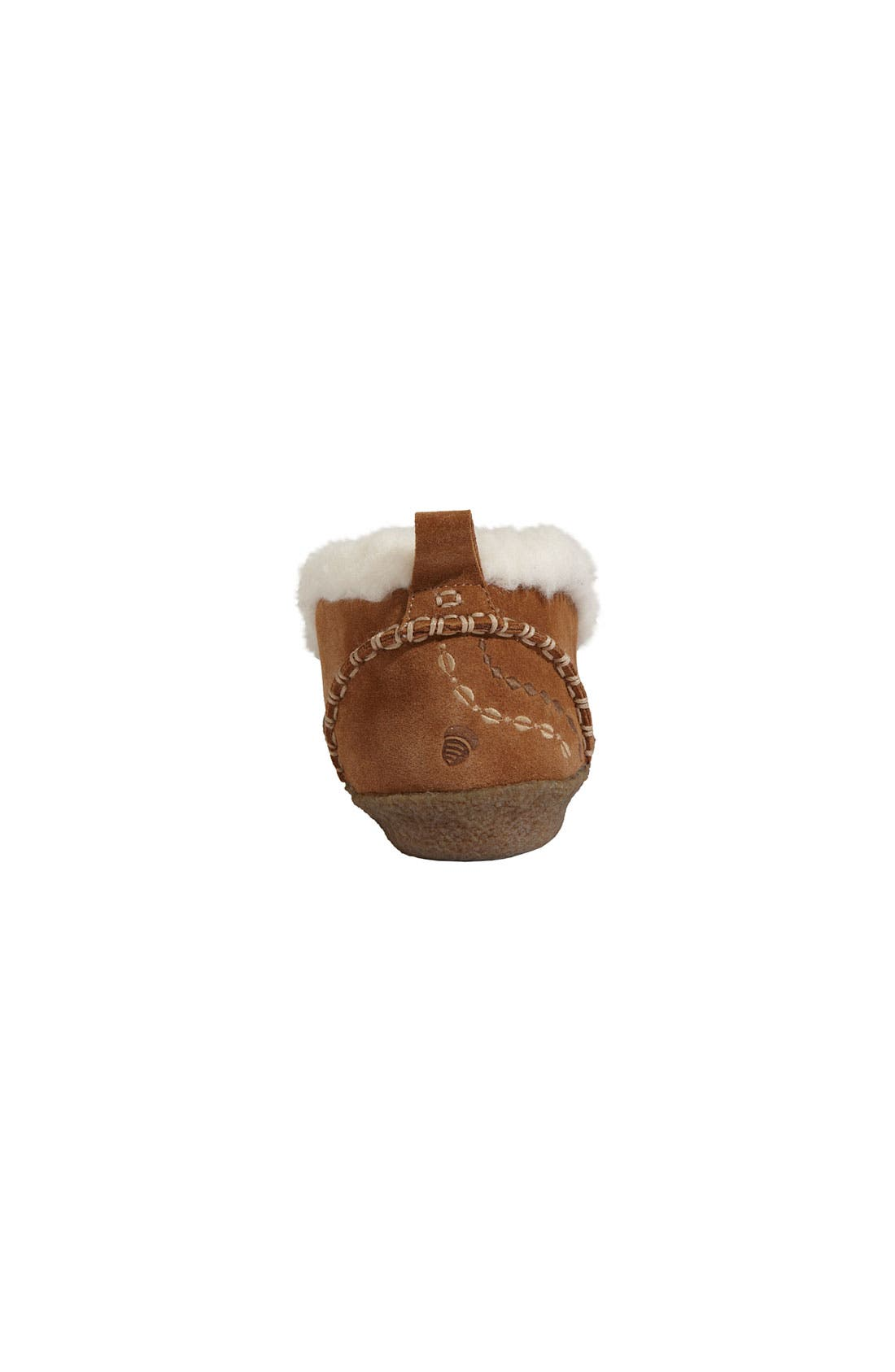 Alternate Image 4  - Acorn 'Mikka' Slipper