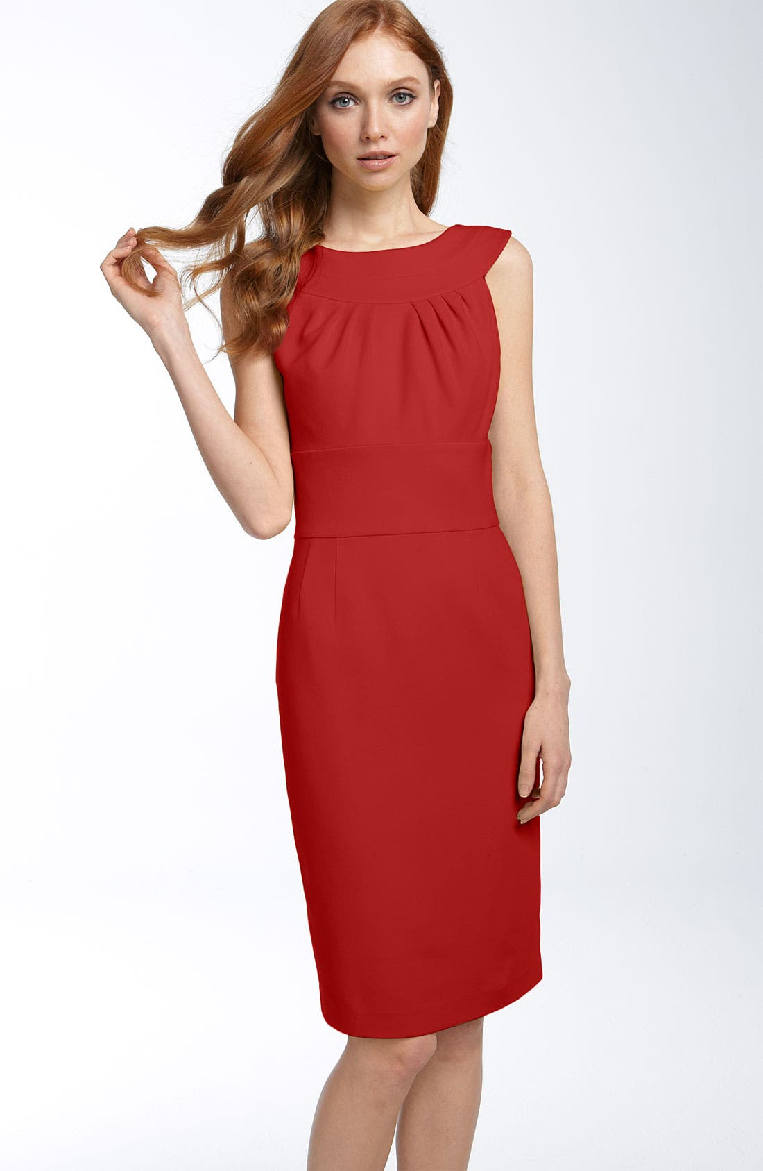 Alternate Image 1 Selected - Trina Turk 'Etiquette' Dress