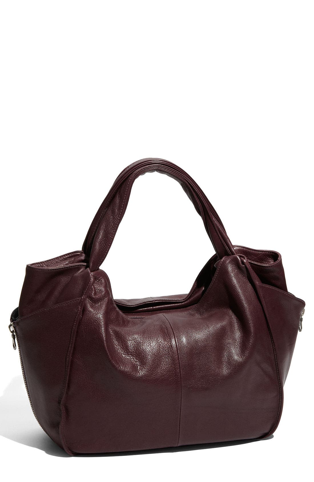 Alternate Image 1 Selected - Christopher Kon 'Sereena' Leather Tote