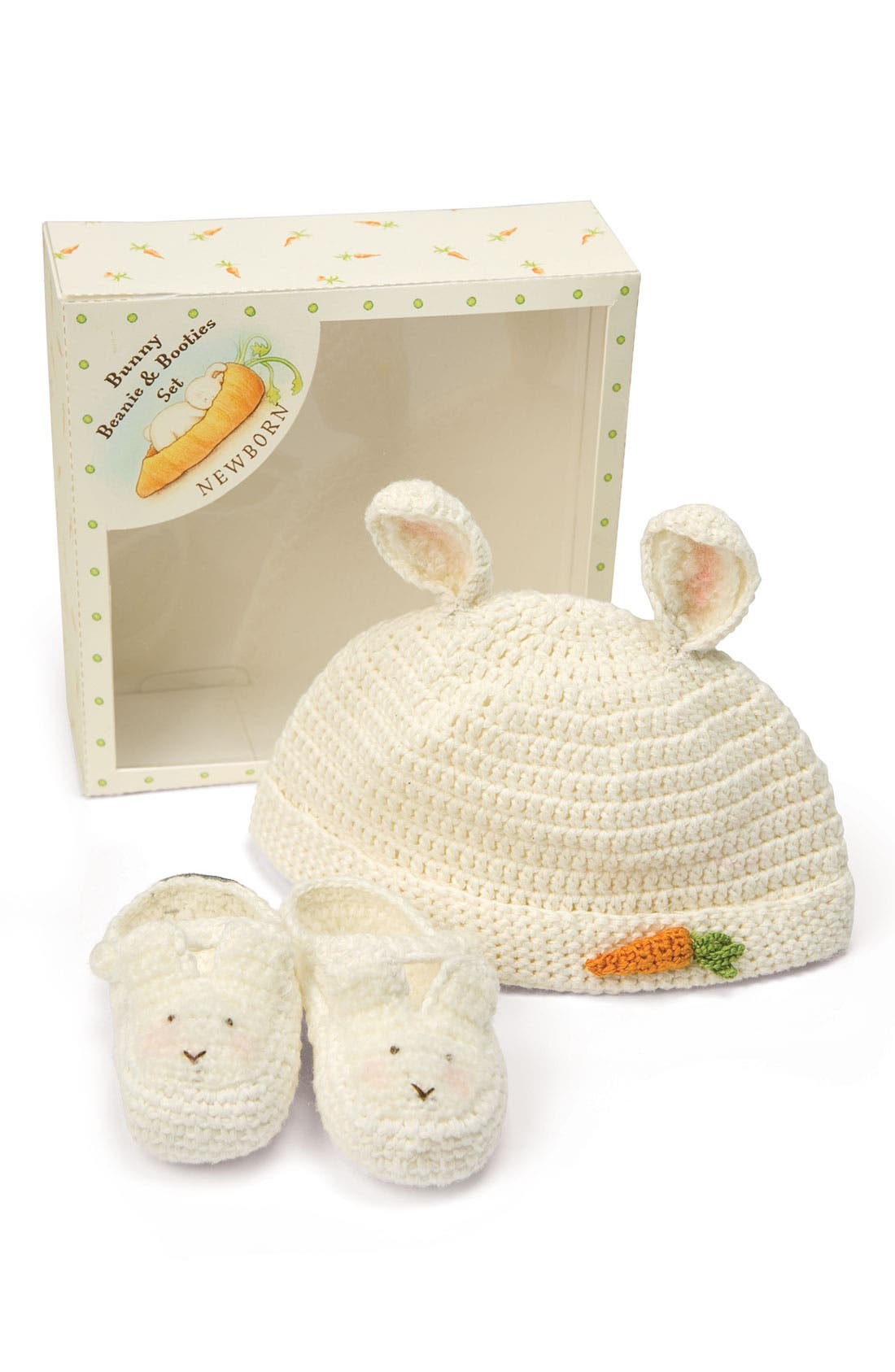Alternate Image 1 Selected - Bunnies by the Bay 2-Piece Gift Set
