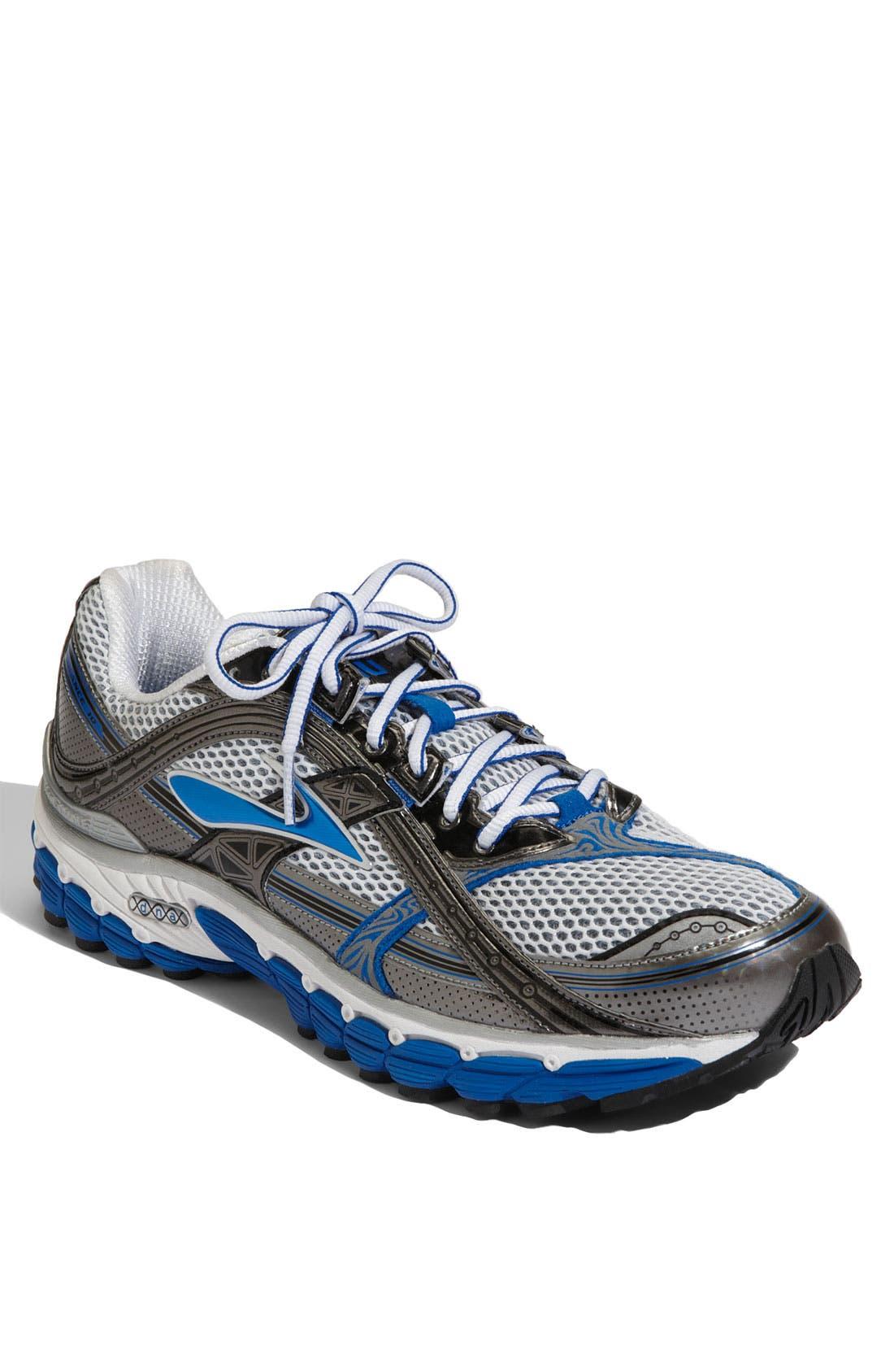 Alternate Image 1 Selected - Brooks 'Trance 10' Running Shoe (Men)