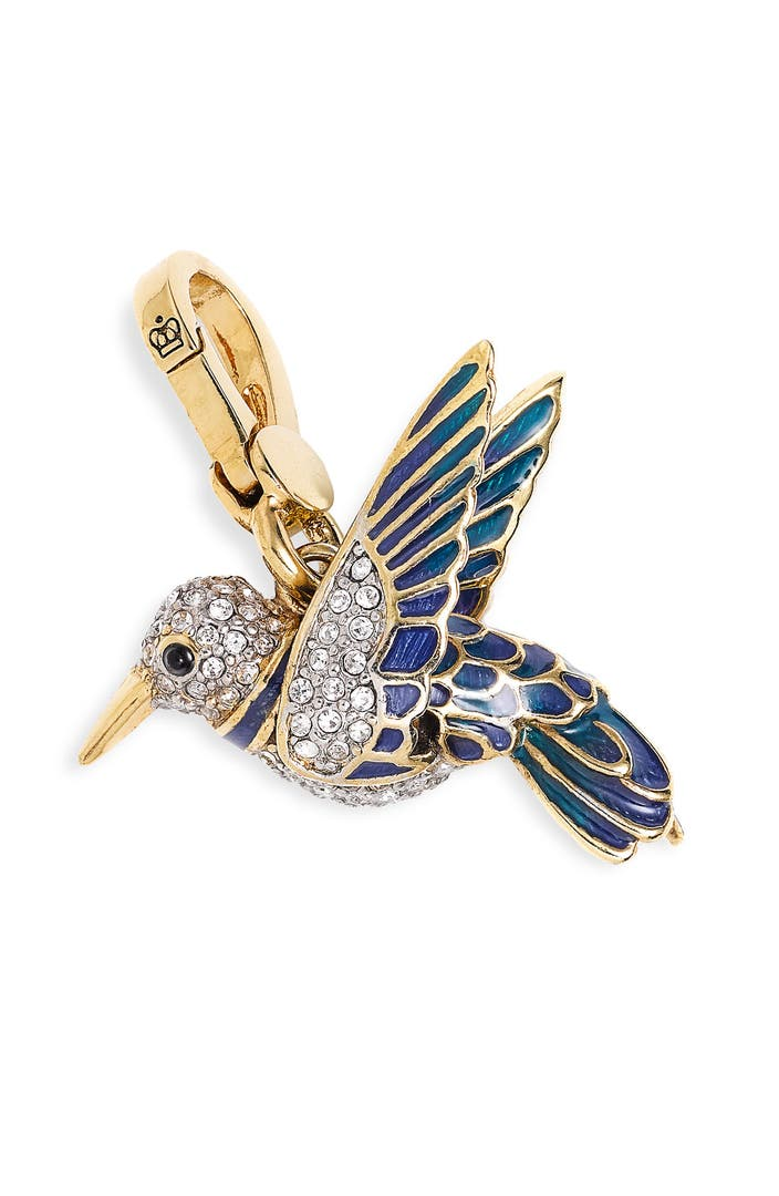 Juicy Couture Hummingbird Charm Nordstrom