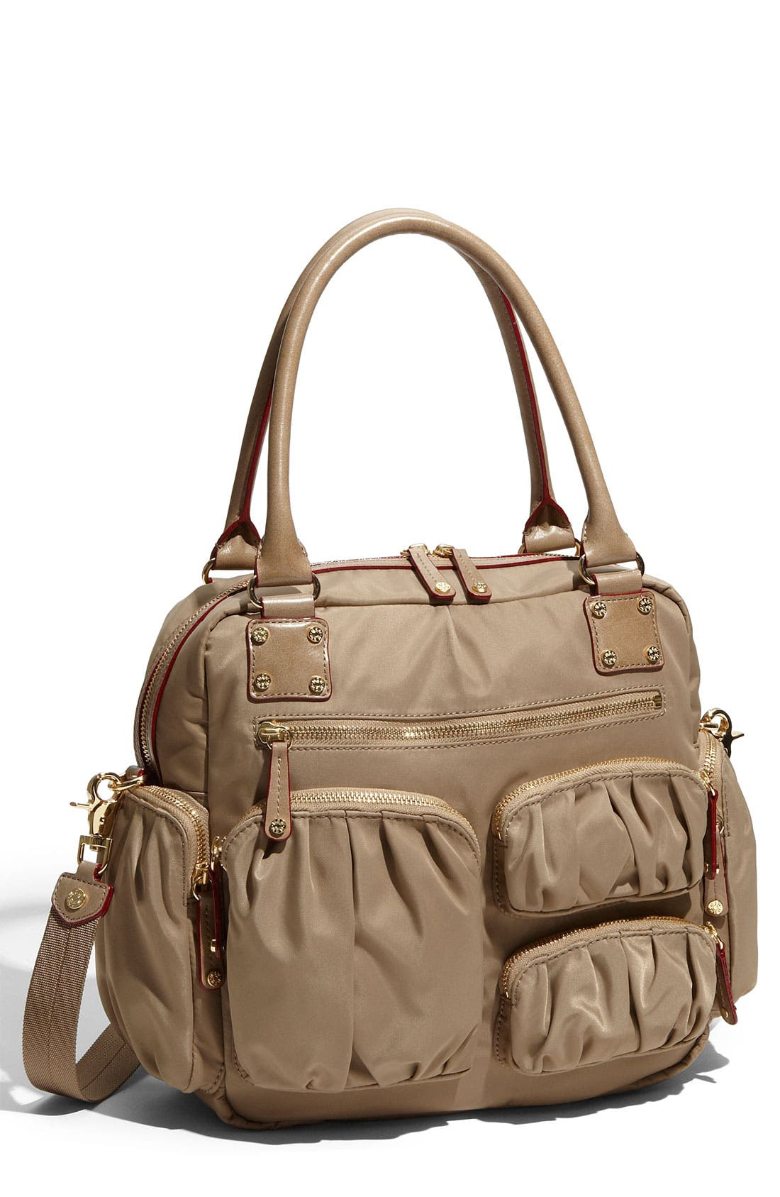Alternate Image 1 Selected - MZ Wallace 'Frankie' Handbag