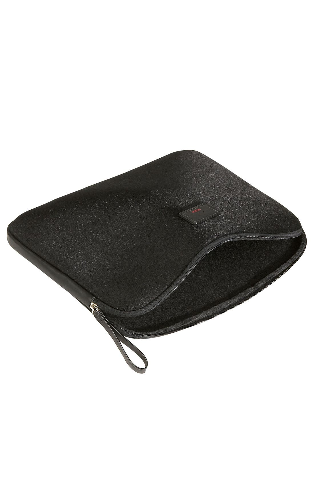 Alternate Image 2  - Tumi 'Alpha - Small' Laptop Cover