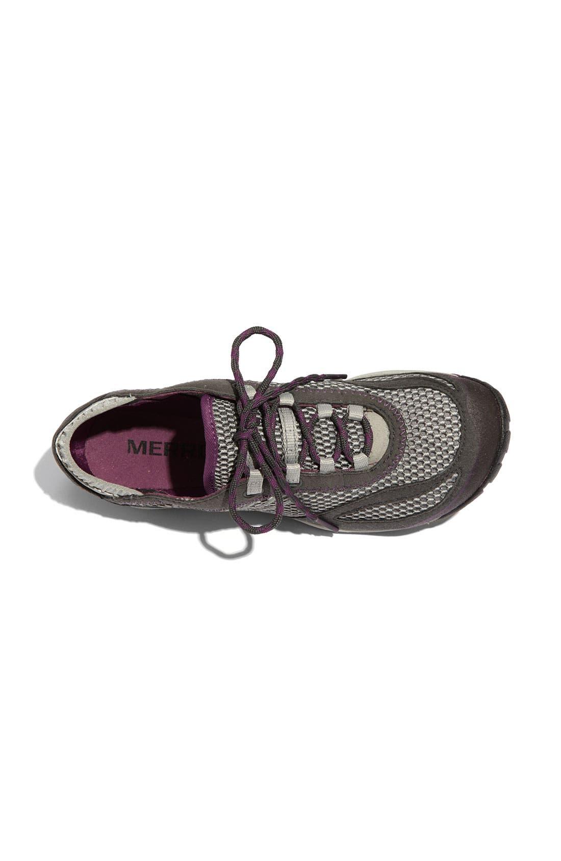 Alternate Image 3  - Merrell 'Pace Minimal' Running Shoe (Women)