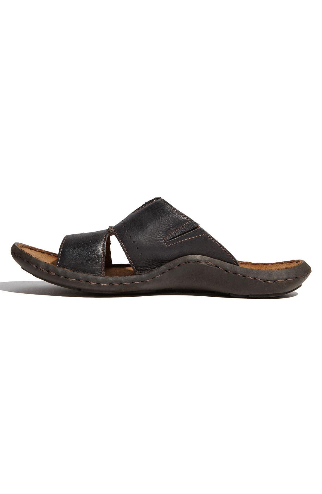 Alternate Image 2  - Josef Seibel 'Larry' Slide Sandal