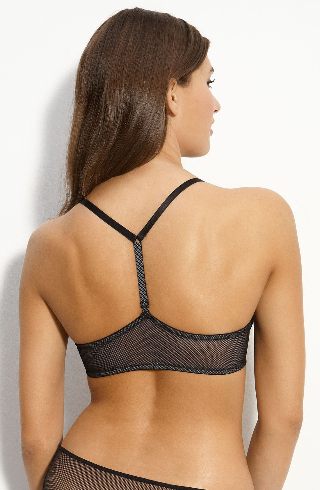 Alternate Image 1 Selected - Josie 'Jet Set' T-Back Bra
