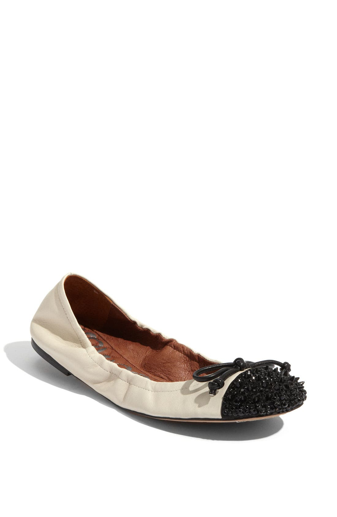 Alternate Image 1 Selected - Sam Edelman 'Beatrix' Flat