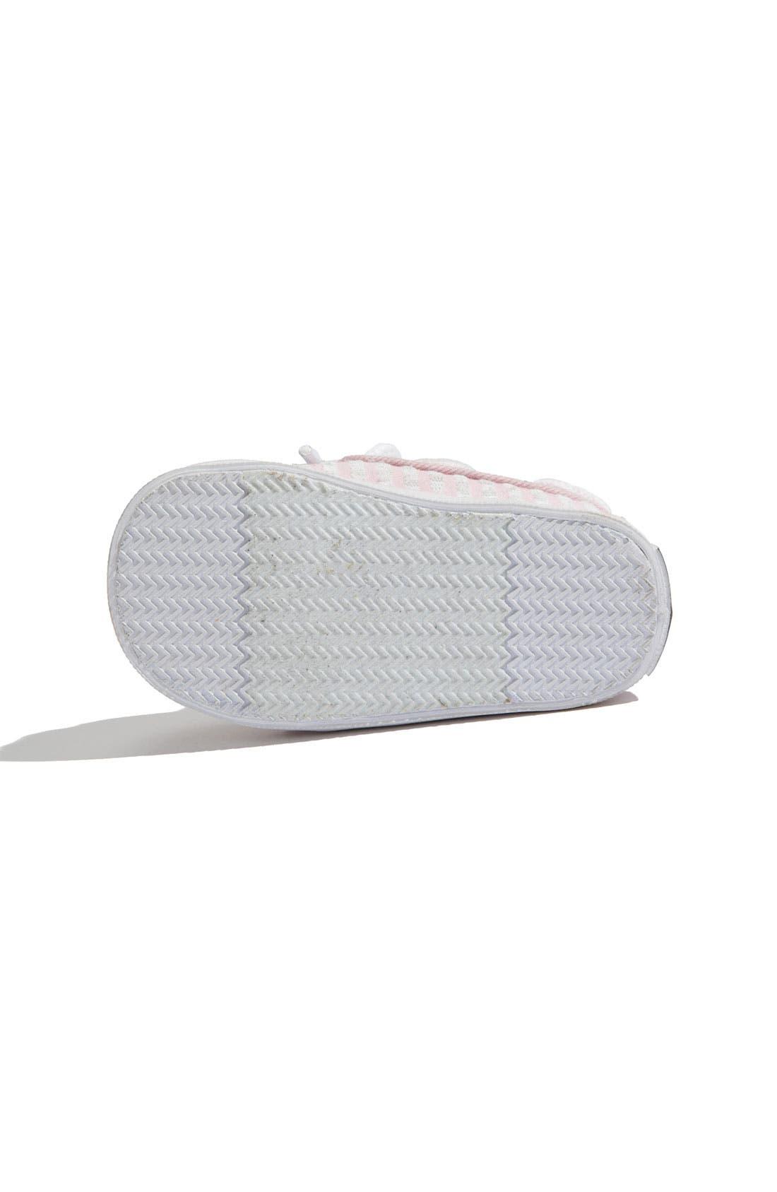 Alternate Image 4  - Sperry Kids 'Bahama' Crib Shoe (Baby)