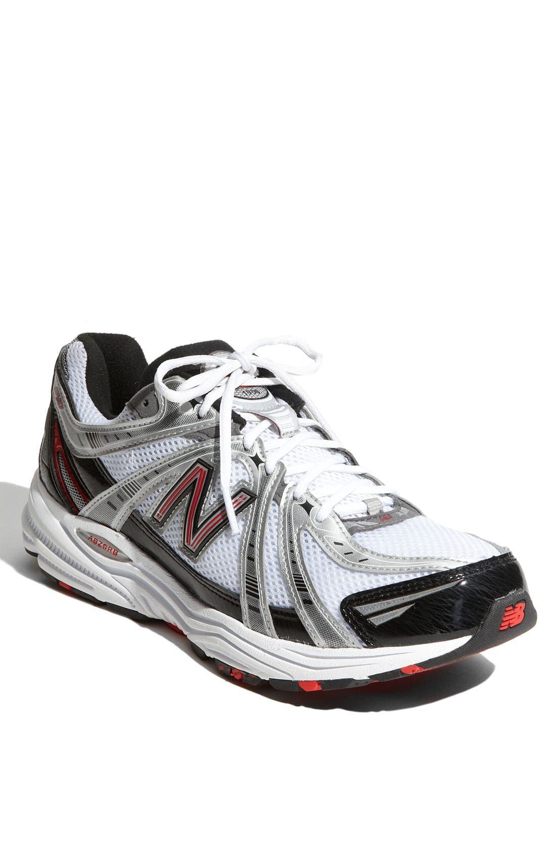 Main Image - New Balance '840' Running Shoe (Men) (Online Only)