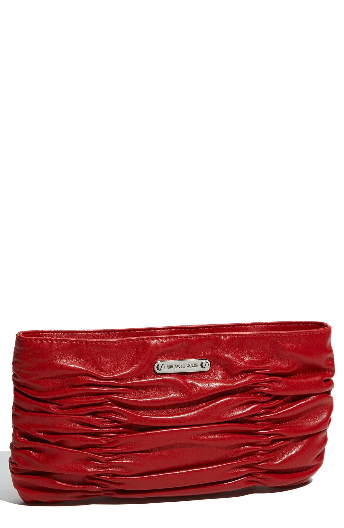 Alternate Image 1 Selected - MICHAEL Michael Kors 'Webster' Clutch