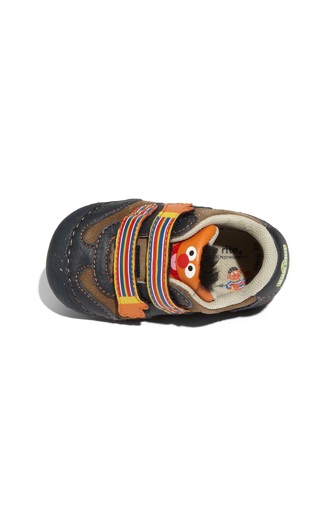 Alternate Image 3  - Stride Rite 'Sesame Street® - Ernie' Sneaker (Baby & Walker)