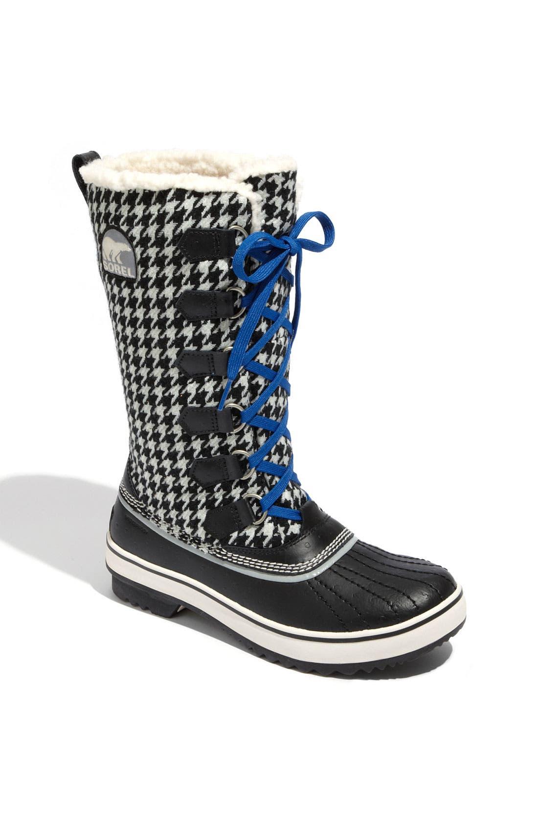 Alternate Image 1 Selected - SOREL 'Tivoli High' Waterproof Boot