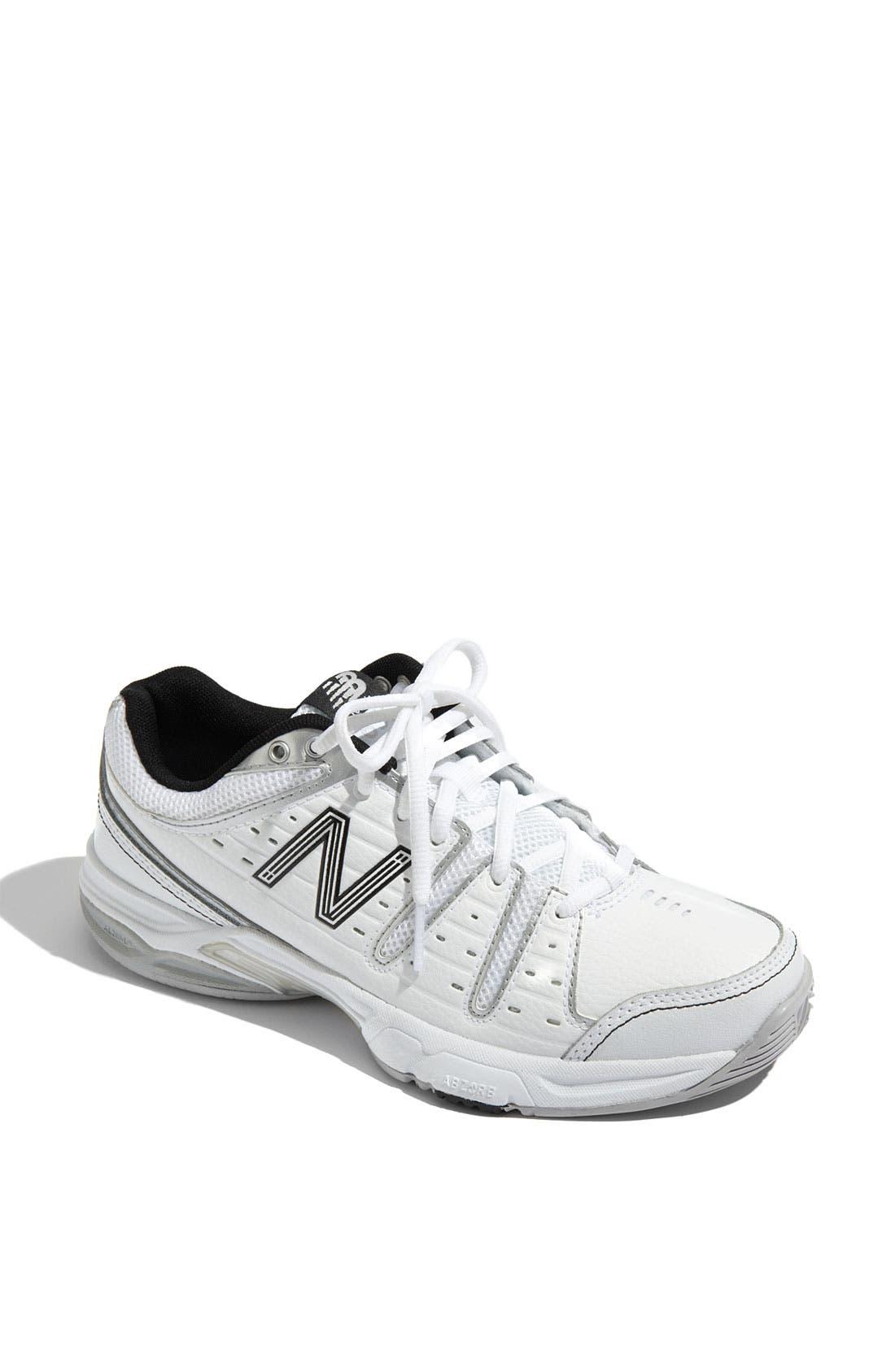 Alternate Image 1 Selected - New Balance '656' Tennis Shoe (Women)(Retail Price: $79.95)