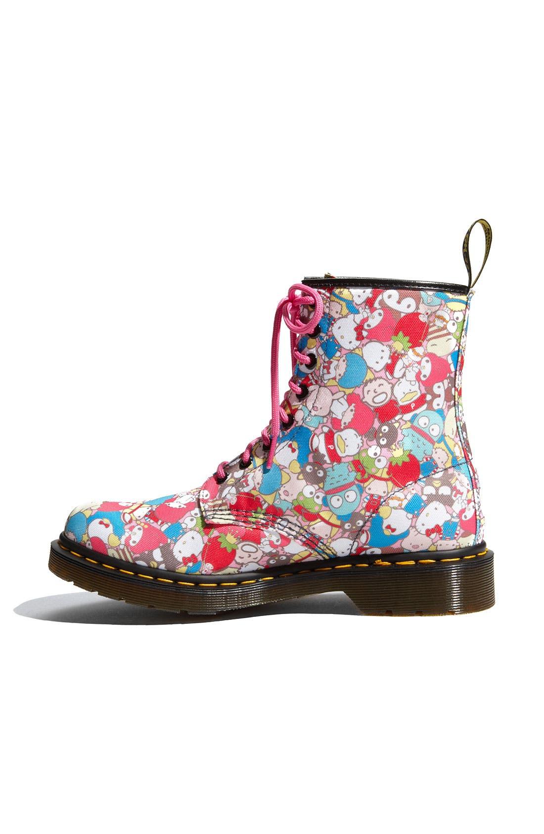 Alternate Image 2  - Dr. Martens 'Sanrio' Boot