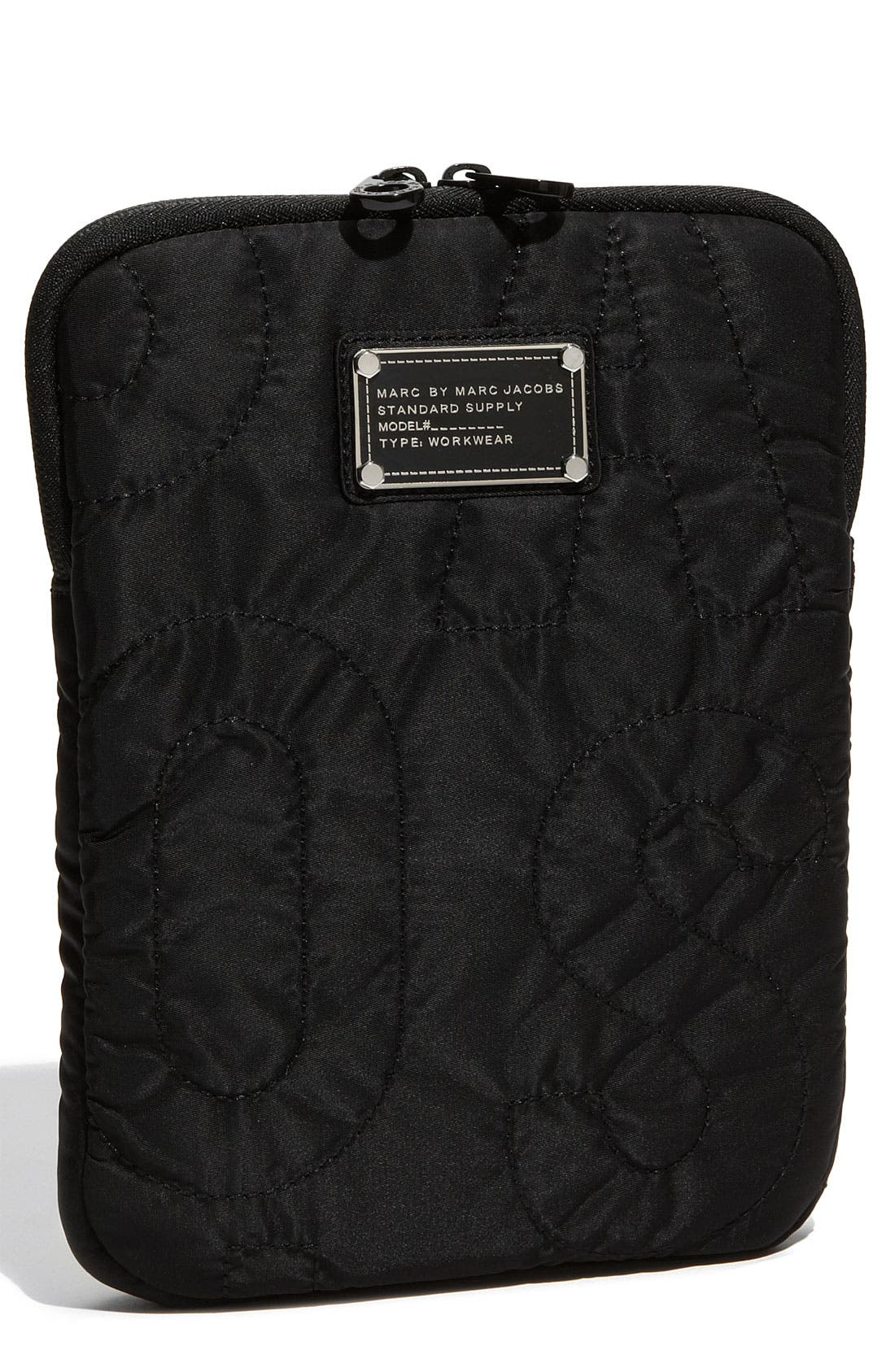 Main Image - MARC BY MARC JACOBS 'Pretty Nylon' iPad Case