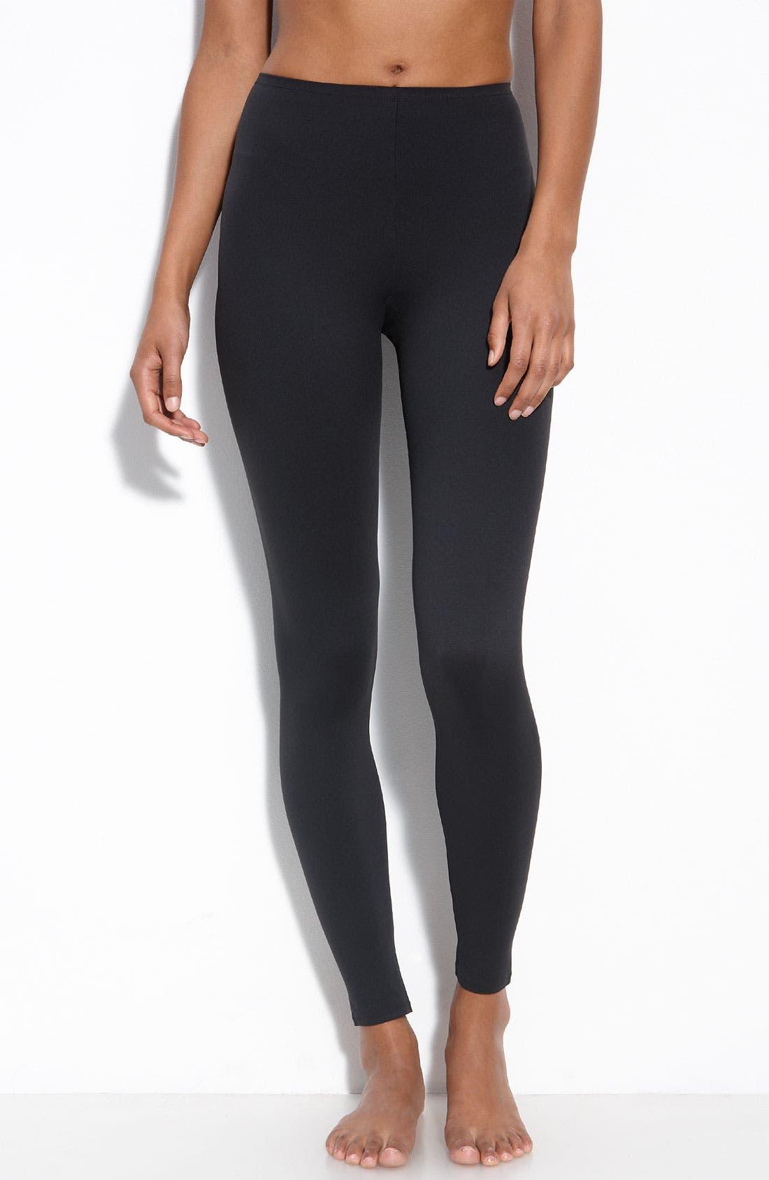Alternate Image 1 Selected - DKNY 'Fusion' Leggings
