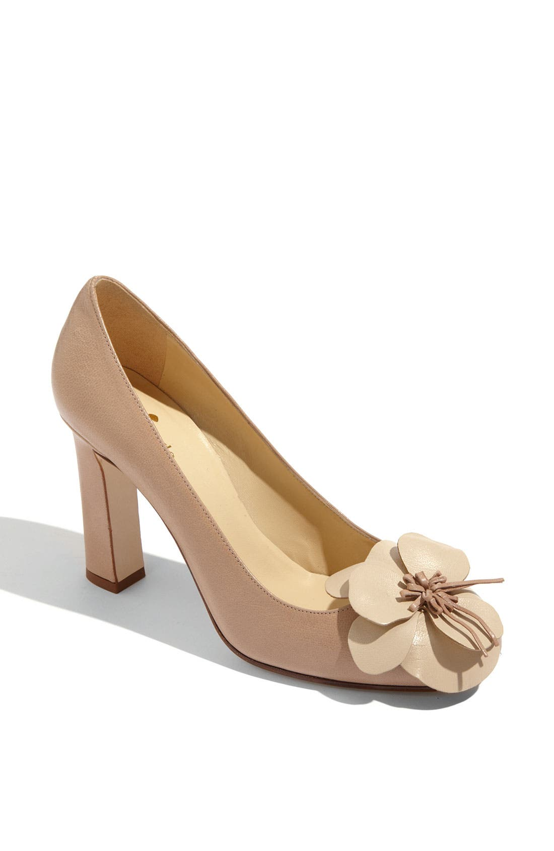 Alternate Image 1 Selected - kate spade new york 'zaria' pump