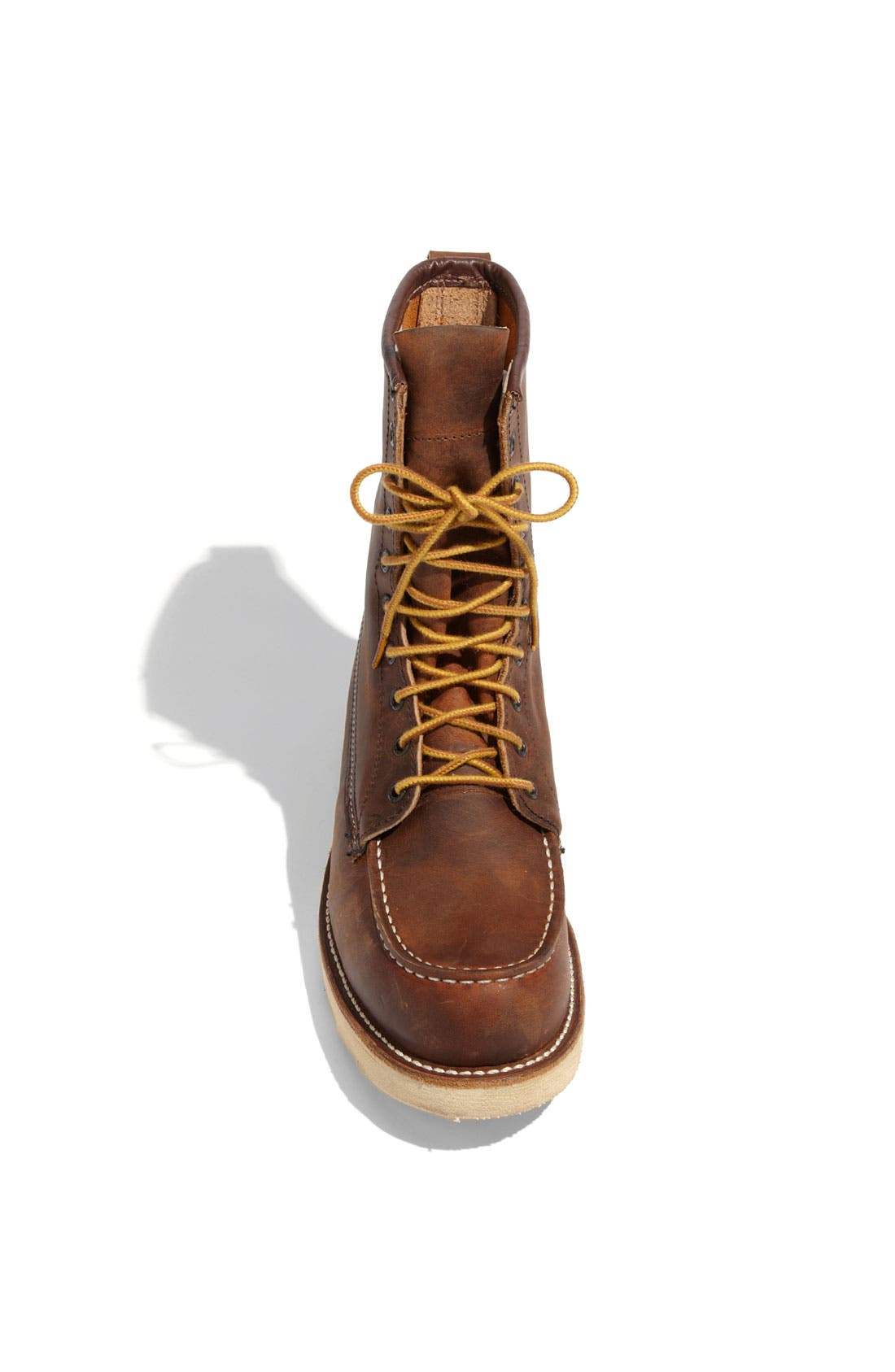 Alternate Image 2  - Red Wing 'Moc' Boot