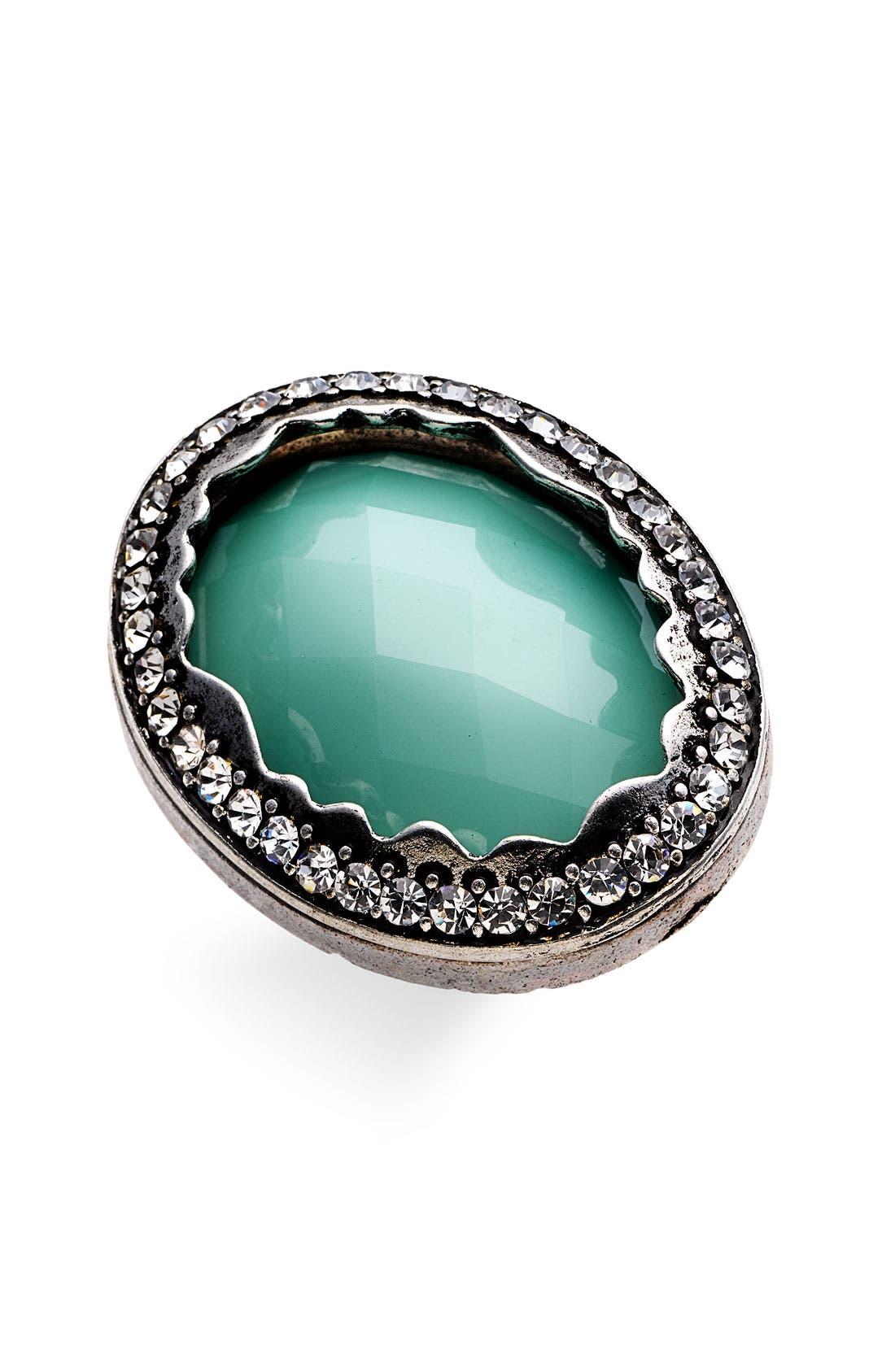 Main Image - Stephan & Co. Large Stone Ring