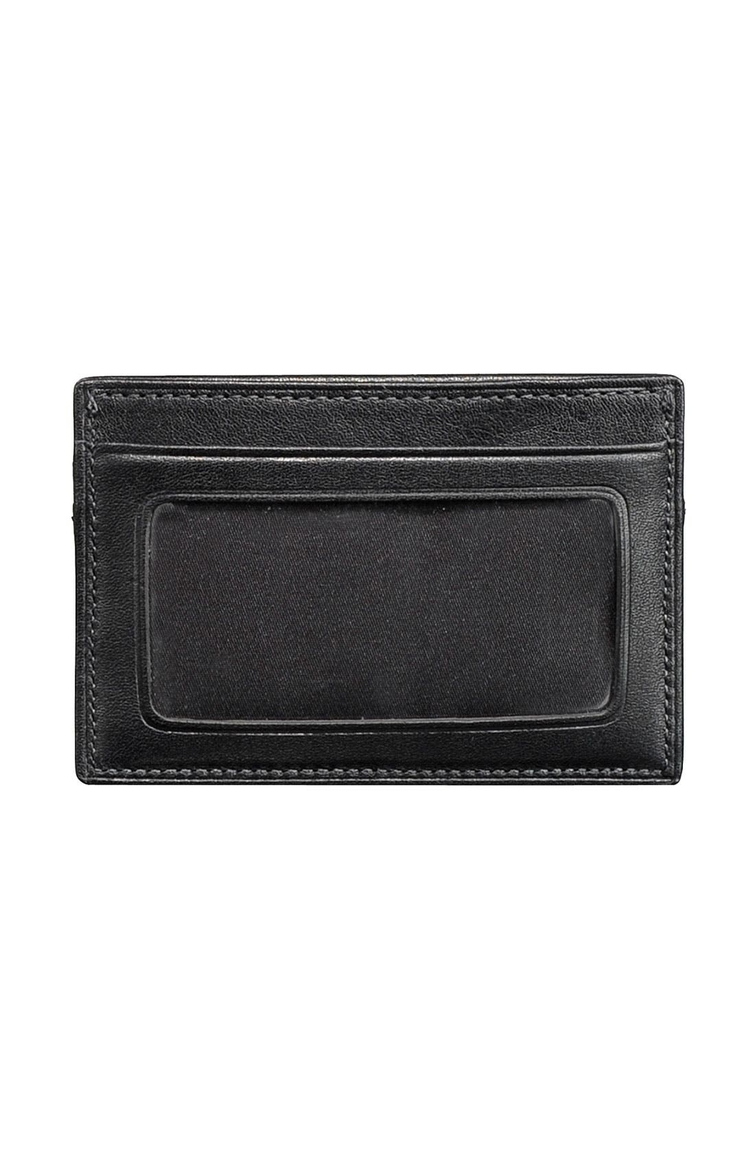 Alternate Image 5  - Tumi 'Delta' Slim Card Case ID Wallet