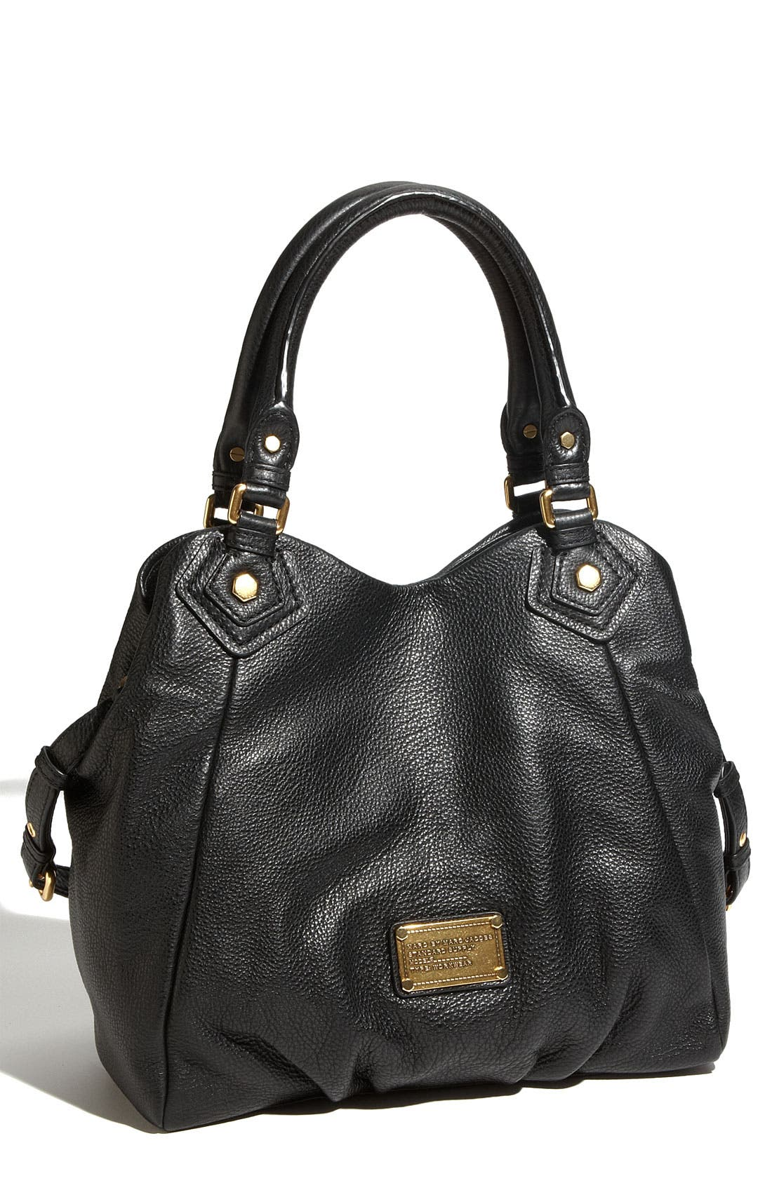 Alternate Image 1 Selected - MARC BY MARC JACOBS 'Classic Q Fran - Small' Shopper