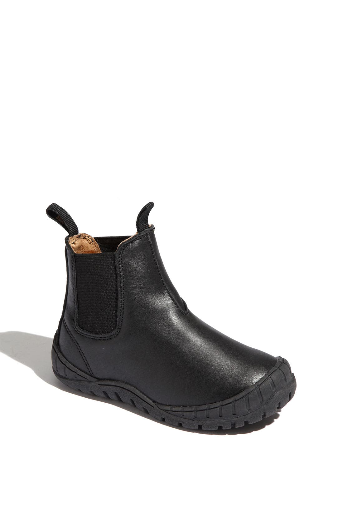 Alternate Image 1 Selected - Umi 'Reeves' Boot (Toddler, Little Kid & Big Kid)