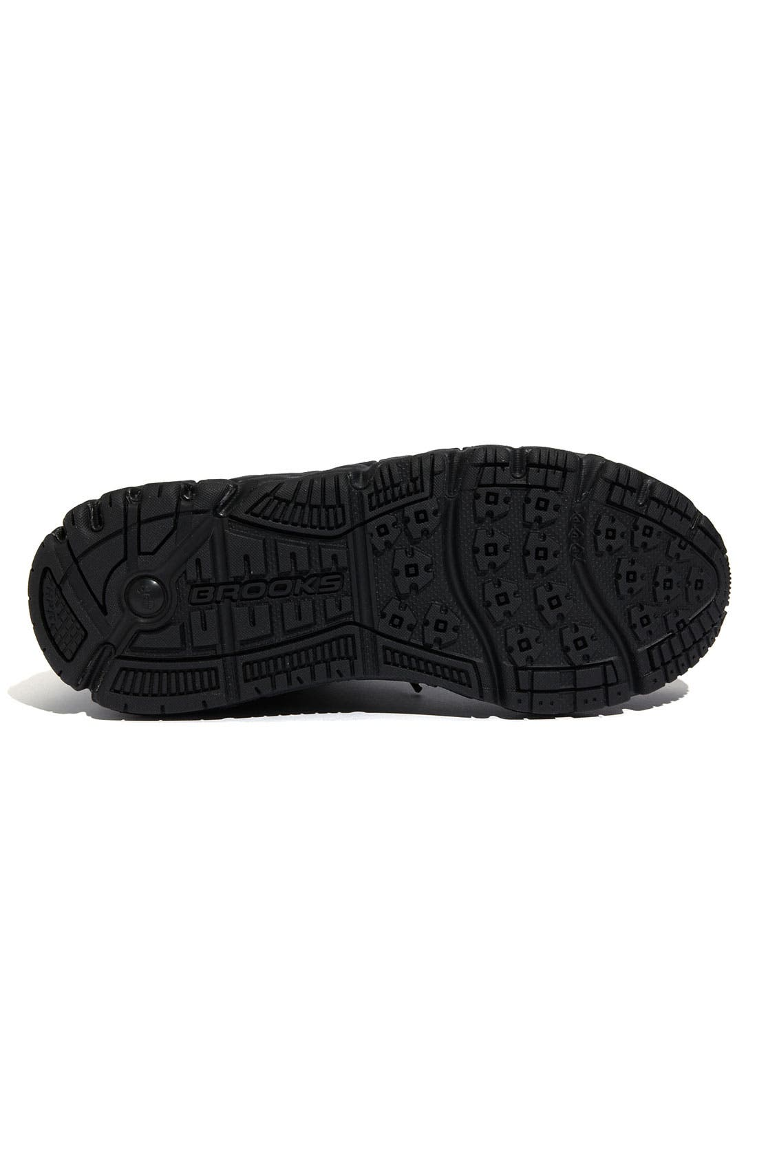 Alternate Image 4  - Brooks 'Addiction 10' Running Shoe (Men)