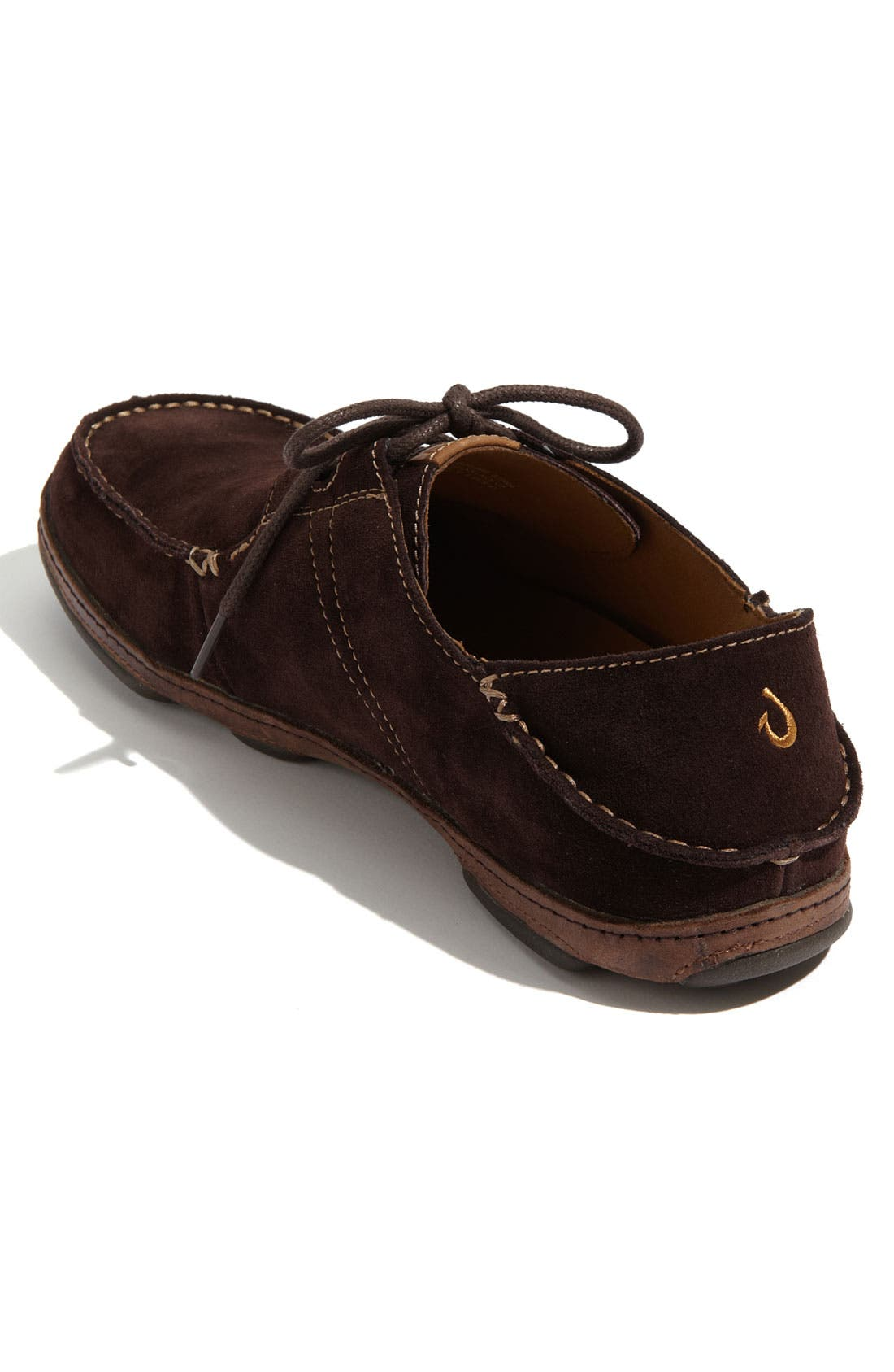 Alternate Image 2  - OluKai 'Ohana' Lace Up (Men)