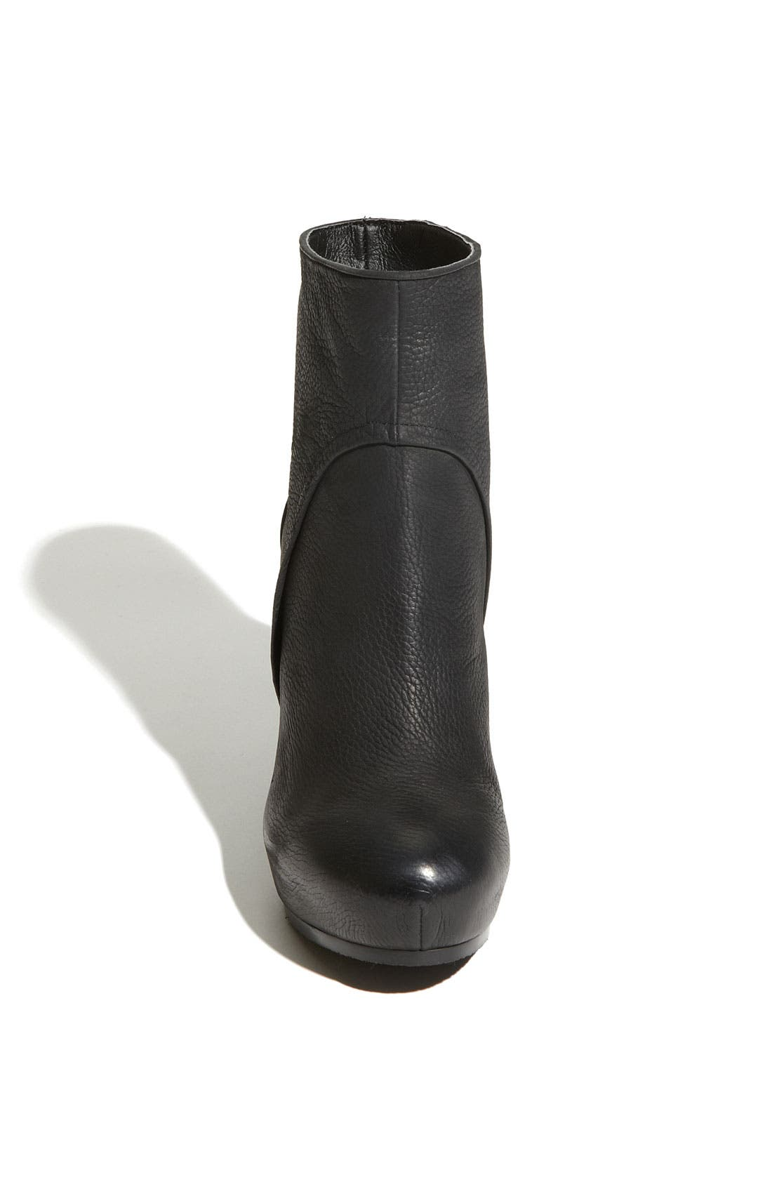 Alternate Image 3  - Trouvé 'World' Wedge Ankle Boot