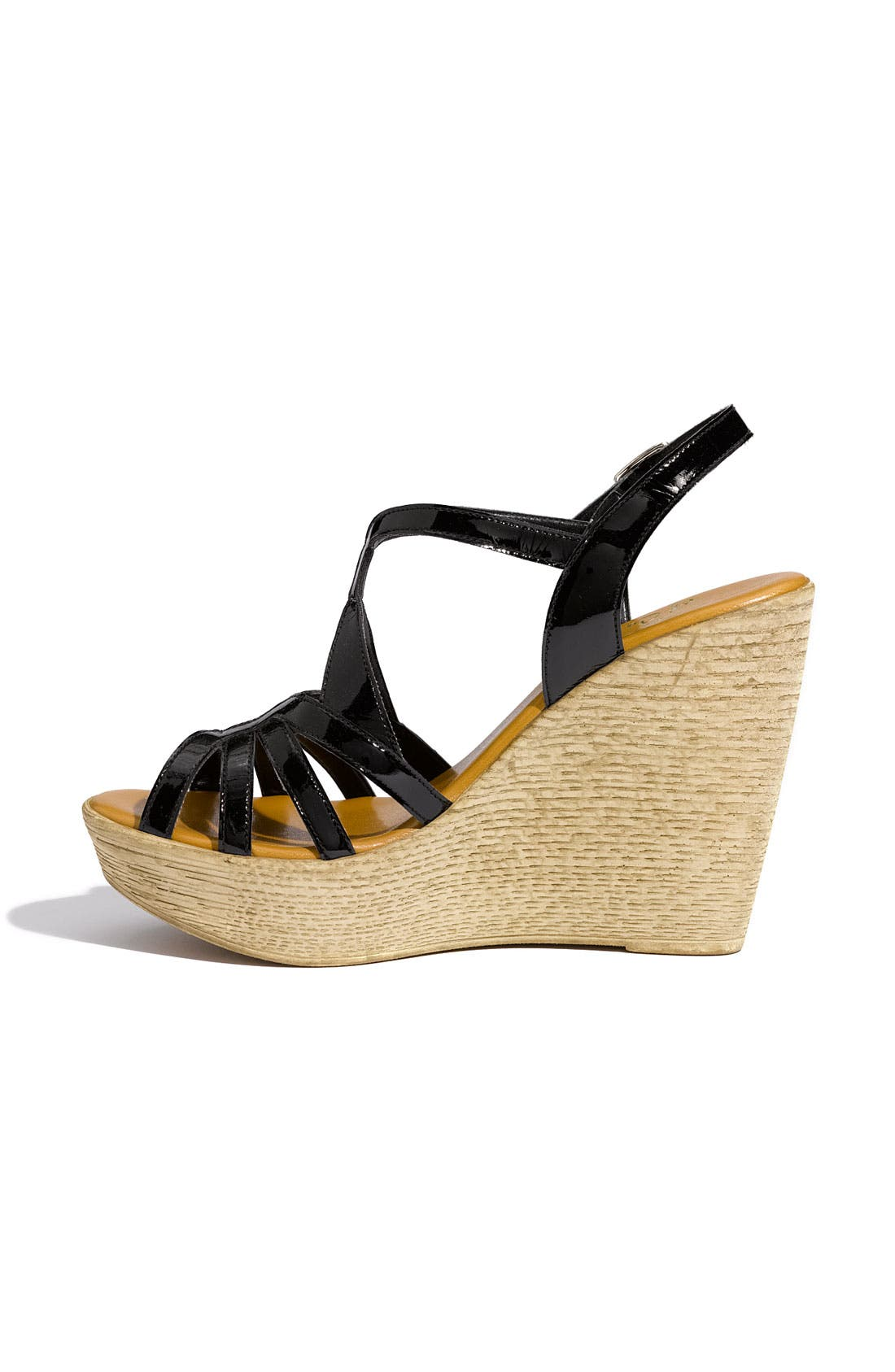 Alternate Image 2  - Callisto 'Tiara' Wedge Sandal