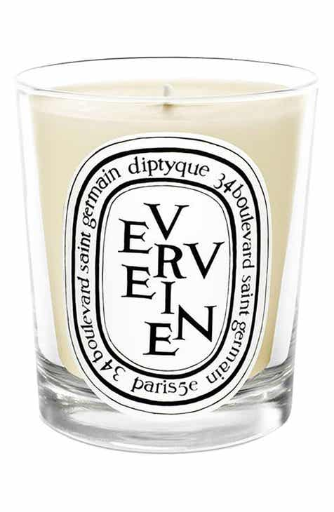 딥디크 DIPTYQUE Verveine/Lemon Verbena Mini Scented Candle