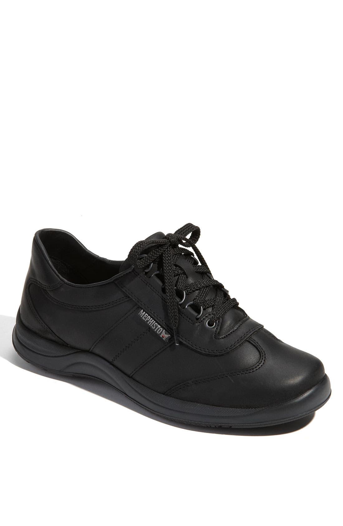 Alternate Image 1 Selected - Mephisto 'Hike' Walking Shoe (Men)